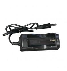 Chargeur de batterie pour phare Megavideo/Megalithium 5