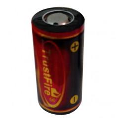 Batterie lithium-eon pour phare Megalithium 6000mAh