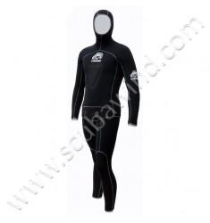 Pantalon de combinaison X-Tend Maxx 5,5mm