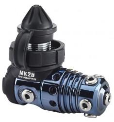 Détendeur MK25 / S600 Bleu Métal