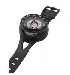 Compas Sidescan II avec bracelet