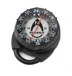 Compas Sidescan II avec clip
