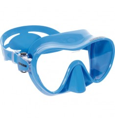 Masque F1 Frameless Junior