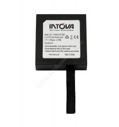 Batterie Li-Ion caméra SPHDE