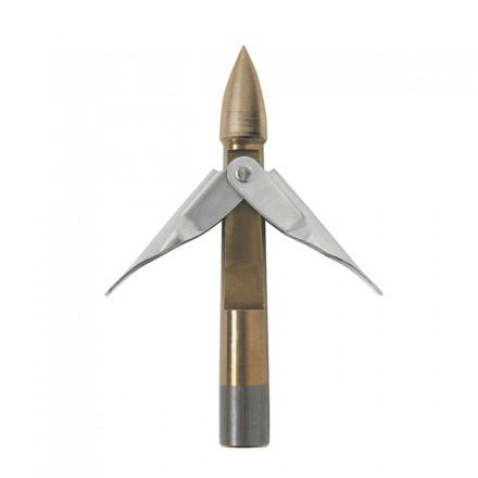 Pointe de flèche Bullet Pro 2 ardillons