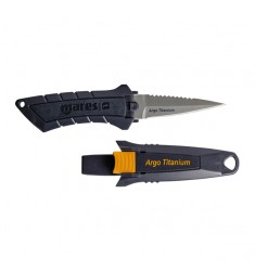 Couteau de chasse Argo Titanium