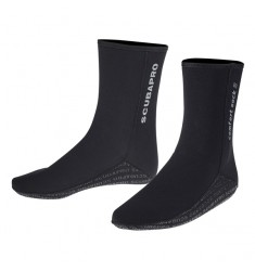 Chaussons Comfort Sock 3mm
