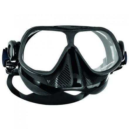 Masque d'apnée Steel Competition