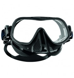 Masque d'apnée Steel Pro