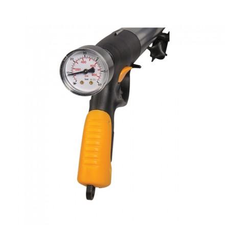 Manomètre pour fusils pneumatiques
