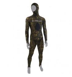 Combinaison Rash Suit Camo