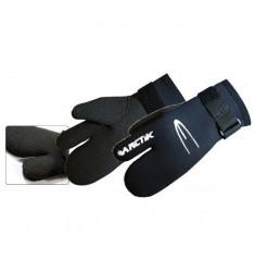 Gants 3 doigts Arctik 5 mm