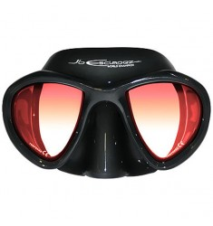 Masque E-vision 2 Red Flash