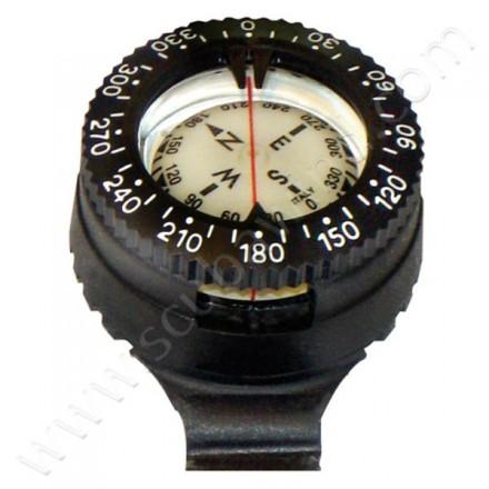 Compas + Kit de fixation
