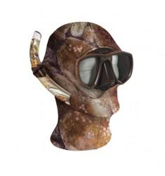 Cagoule anti-méduse Mimetic 3D