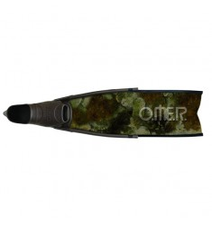 Palmes Stingray Composite Camo 3D