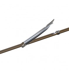 Flèche America pour ressort 6,5mm