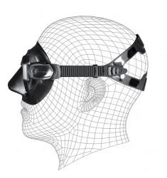 Masque apnée Piranha Momo Design