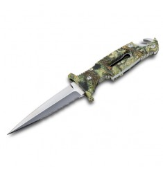 Couteau Dagger Black Shark