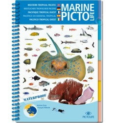 Guide d'identification Pictolife Pacifique Tropical Ouest
