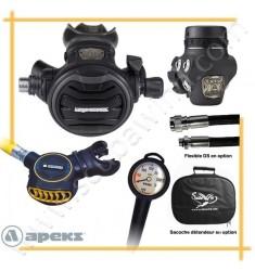 Pack détendeur XTX Tungsten + Octopus Egress