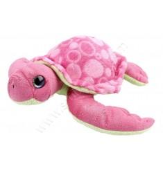 Peluche bébé tortue