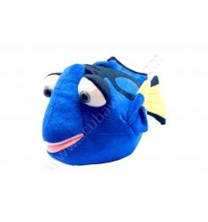 Peluche poisson chirurgien