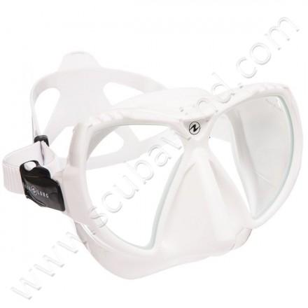 Masque Mission bi-verre
