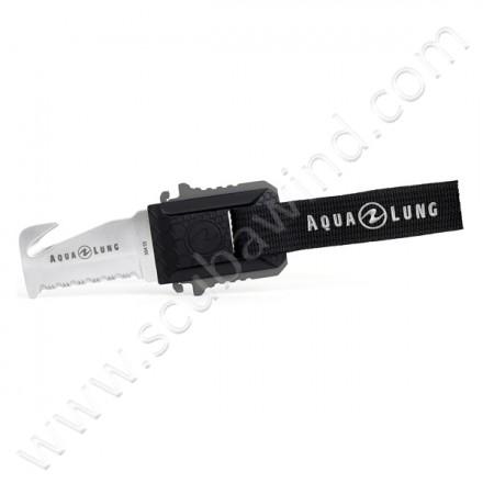 Couteau Micro Squeeze lame sécurité