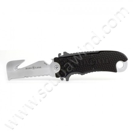 Couteau Squeeze lame sécurité