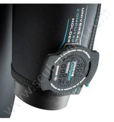 Combinaison 7mm Focea Comfort 5  avec cagoule