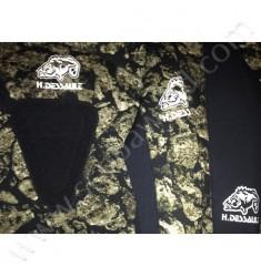 Pantalon de chasse Camo Stone 7mm