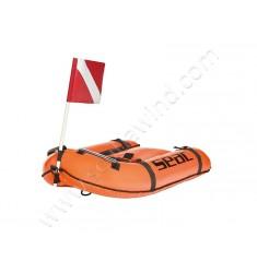 Planche de chasse Bounty