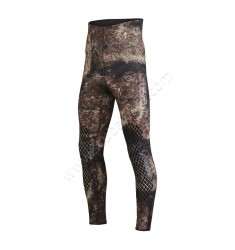 Pantalon de combinaison de chasse KAMA 5mm