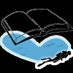Livres et plaquettes immergeables