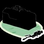 Sacs apnée et Chasse sous-marine